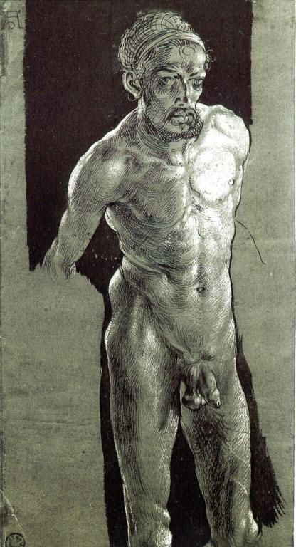 Durero-Autorretrato
